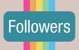 Cara Menambah Followers Dengan Cepat