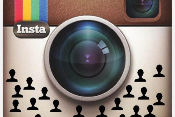 Jasa Followers Instagram Tertarget