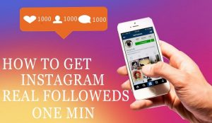 Auto Followers Instagram